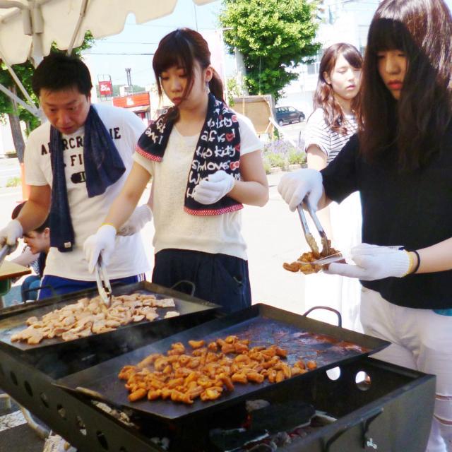 旭川歯科学院専門学校 【初参加大歓迎!】学校祭と同時開催のオープンキャンパス1