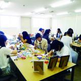 【ファッション&ブライダルビューティ学科】体験入学会を開催します!の詳細