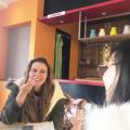 専門学校 長野ビジネス外語カレッジ 日本語でOK!留学生と話してみよう @せかいのことばカフェ
