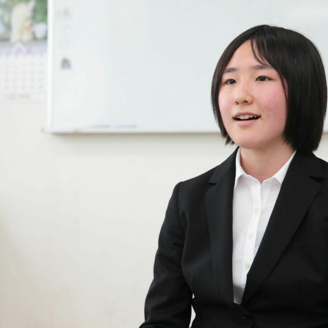 上田情報ビジネス専門学校 公務員試験に挑む!必勝のヒミツが!【行政事務コース】2