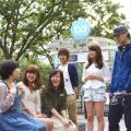 青山ファッションカレッジ ◇体験Bコース:マップ制作◇※OPキャンパス午後のみ