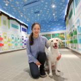 『Dogトレーナー学科』学科別体験入学の詳細