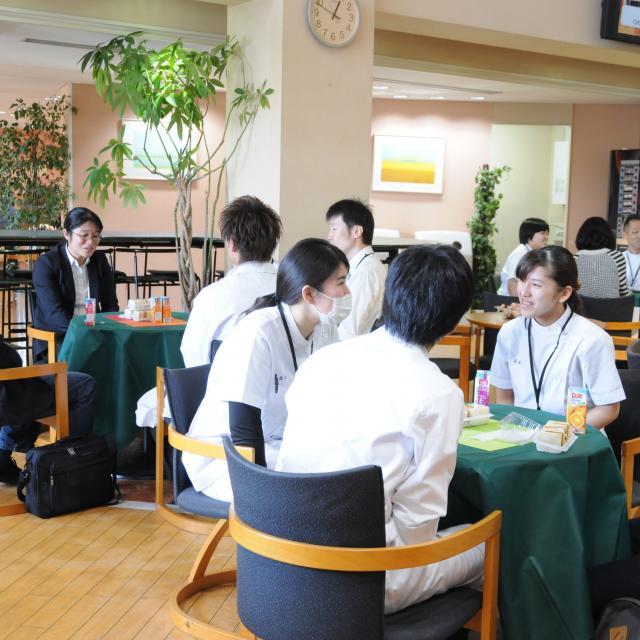 森ノ宮医療学園専門学校 ☆オープンキャンパス2018開催☆2