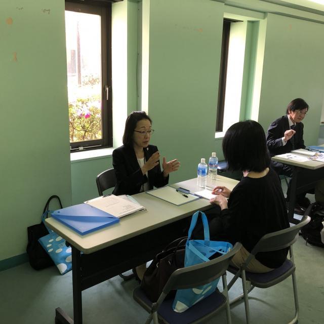昭和大学 8月医学部入試説明会1