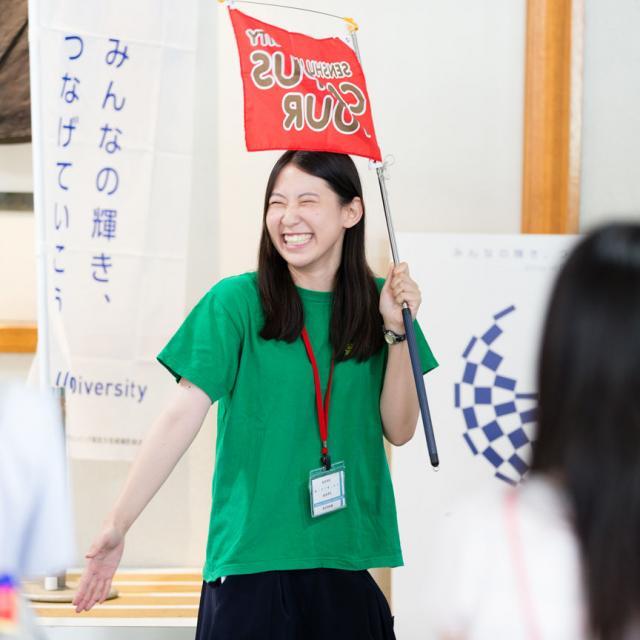 オープンキャンパス(8月:生田キャンパス)