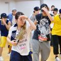 有名卒業生ダンサーによるダンスレッスン&イベント見学