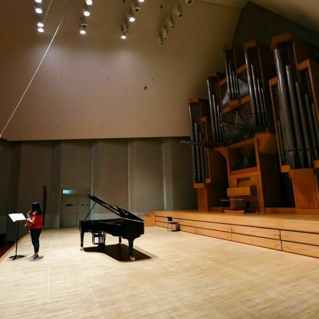 上野学園大学短期大学部 2020オープンキャンパス ~東京・上野で音大体験~4