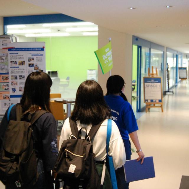札幌学院大学 授業体験が満載!!「学びLIVE2018」3