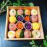 愛知調理専門学校 だしって何?美味しいお吸物と飾り寿司!3