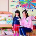 幼児教育・保育に興味のある高校生のための進路探究塾/兵庫大学