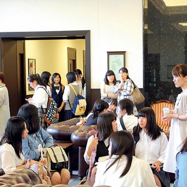 仙台保健福祉専門学校 2018 動いて見つける。自分の未来。3