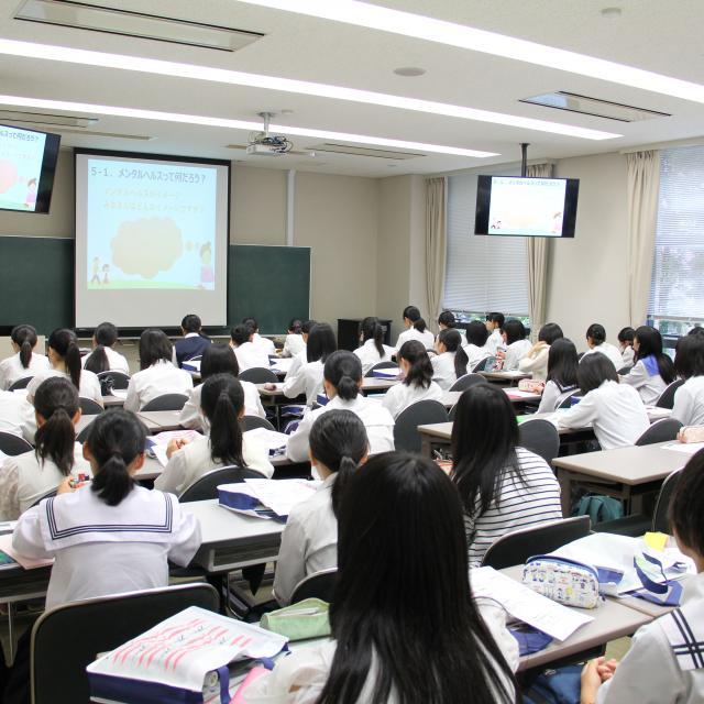 山口県立大学 夏の終わりのオープンキャンパス20184