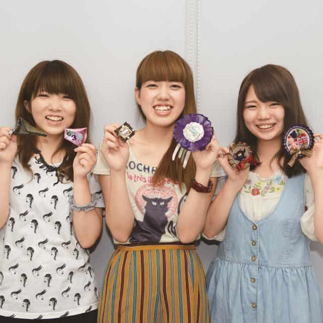 名古屋ファッション専門学校 8月 オープンキャンパス『体験入学&相談会』1