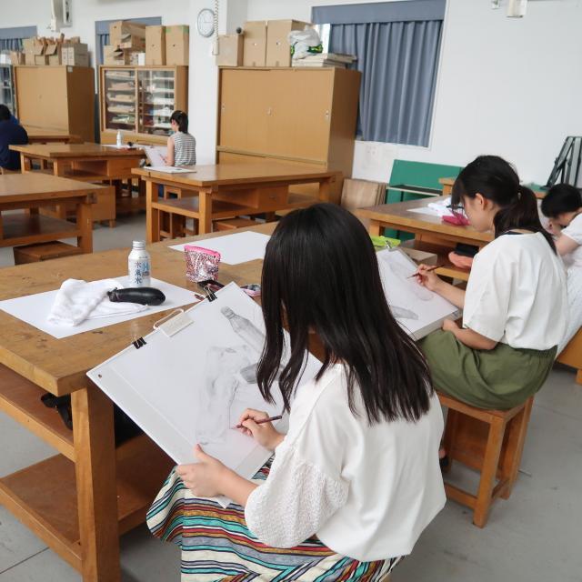 神戸芸術工科大学 芸工塾【高知会場】2