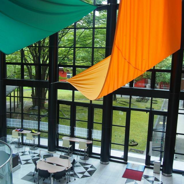 大阪千代田短期大学 【オープンキャンパス開催】、ちよたんで体験しよう!1