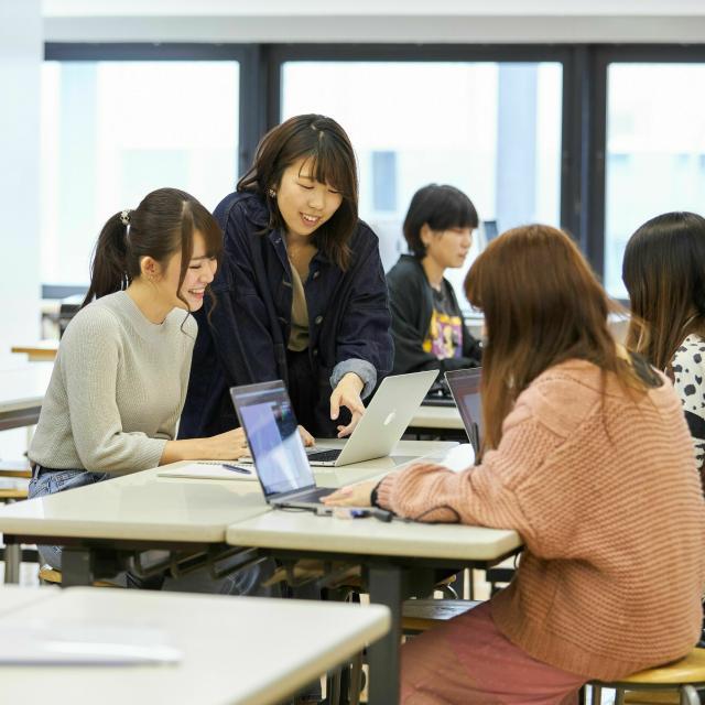 名古屋デザイナー学院 グラフィックデザイン講座!友達・家族と参加OK☆3