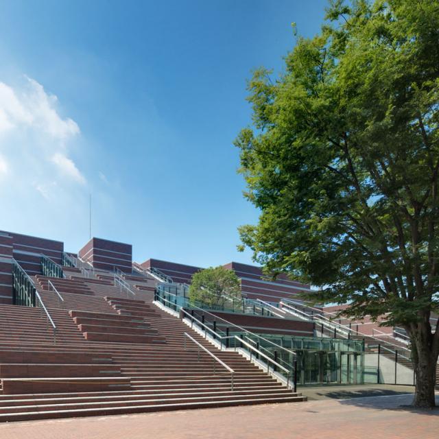 国立音楽大学 秋のオープンキャンパス1