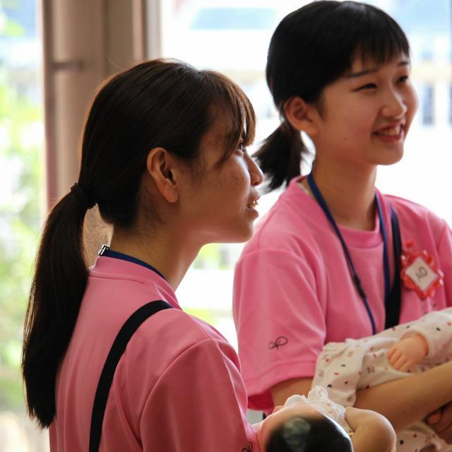 横浜女子短期大学 オープンキャンパス20202