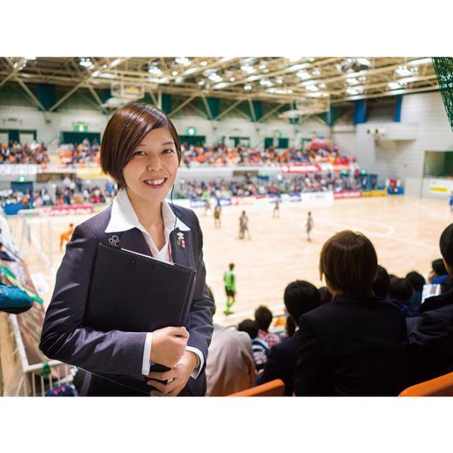 東京スクール・オブ・ビジネス スポーツビジネス学科☆体験入学☆1