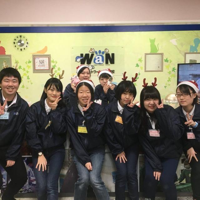 国際ペットワールド専門学校 長野県内6か所から、WaN直行無料送迎バス運行★2