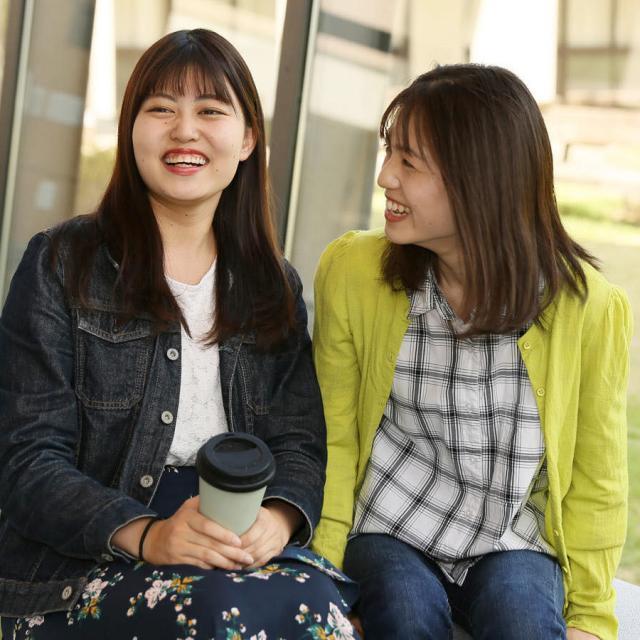 高崎商科大学短期大学部 オープンキャンパス20202