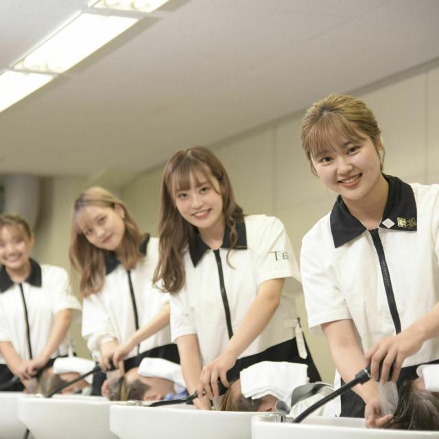東京総合美容専門学校 【来校型】最新の美容を学ぼう☆TSBS OpenCampus1