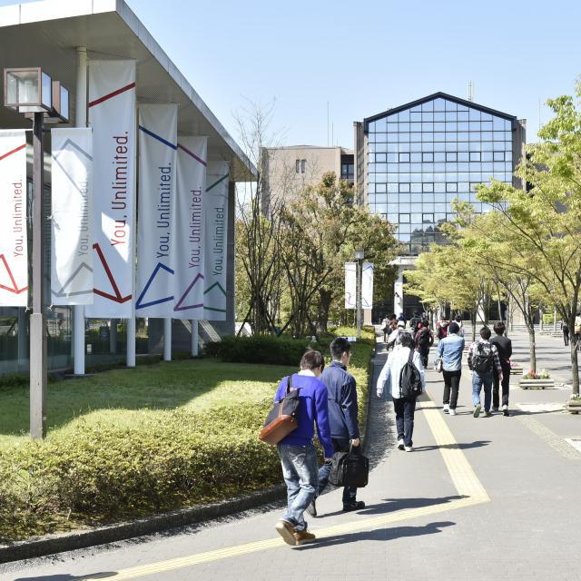 龍谷大学 オープンキャンパスin瀬田2