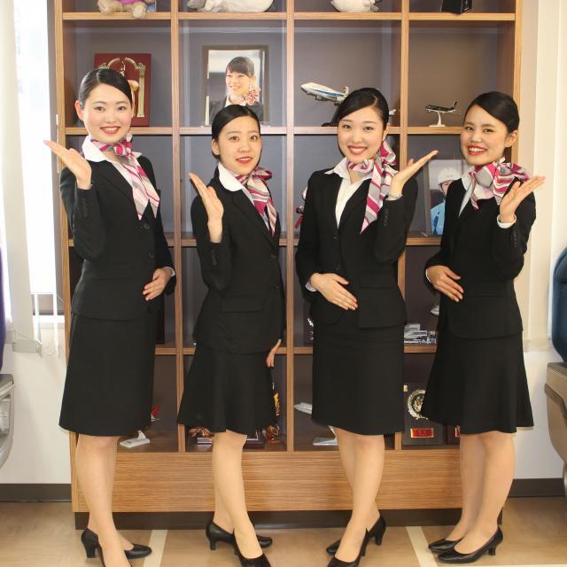 西日本アカデミー航空専門学校 AOエントリー締め切り目前! 校内オープンキャンパス2