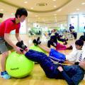 広島リゾート&スポーツ専門学校 !!トレーニング王者決定戦!!