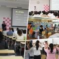 3/24「春のオープンキャンパス」開催します!/福岡女子短期大学
