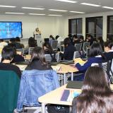 1日で2分野を体験◆プレミアム体験授業◆卒業生トークショーの詳細