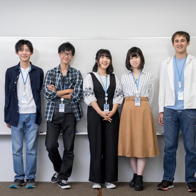 エプソン情報科学専門学校 入試説明会+体験教室3