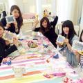 大阪ウェディング&ブライダル専門学校 【高校1・2年生】幸せいっぱい!ウェディングを仕事にしよう!