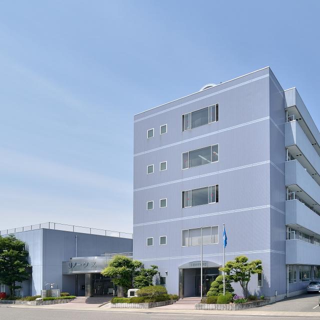 長野平青学園 【2018年】学校説明会1