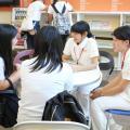 オープンキャンパス2017/四日市看護医療大学