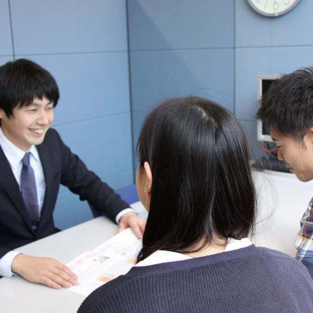 関西健康科学専門学校 【個別相談会】一対一で不安解消!(毎日開催 要予約)1