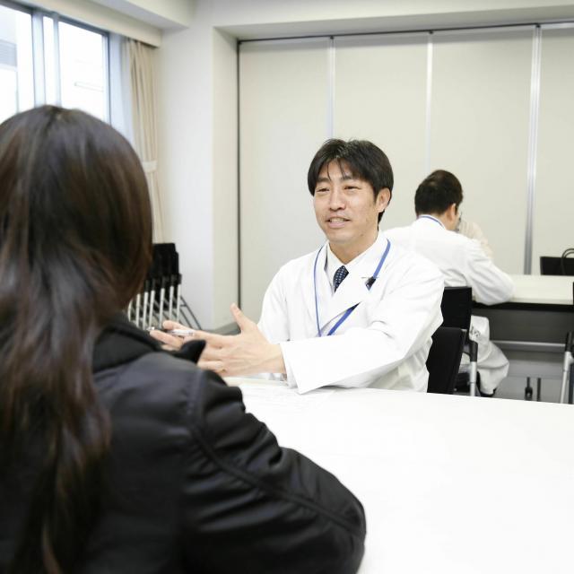 東京医療福祉専門学校 【電話開催】個別相談会2