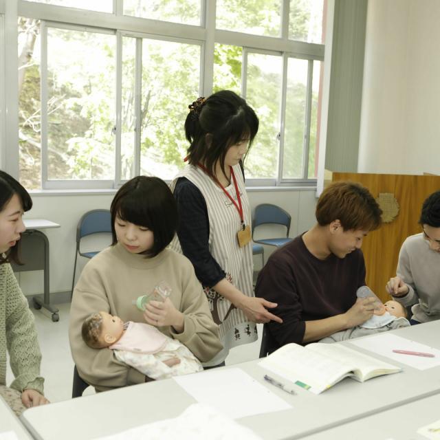 星槎道都大学 【午前】社会福祉学科 心理的支援×特別支援1