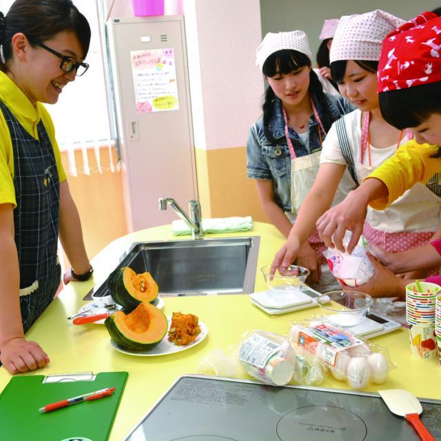 【高校1,2年生向け】オープンキャンパス★☆