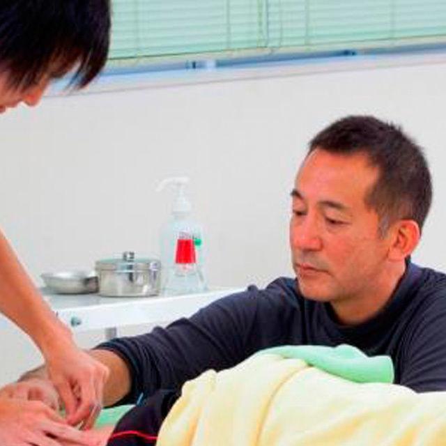 湘南医療福祉専門学校 特別講演 『スポーツ現場での仕事内容』【東洋療法科】1
