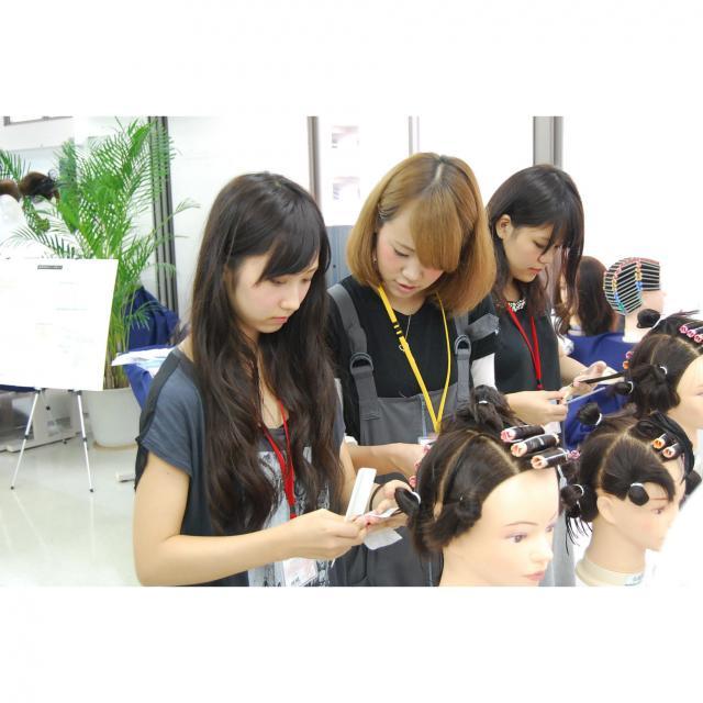 ル・トーア東亜美容専門学校 オープンキャンパス20202