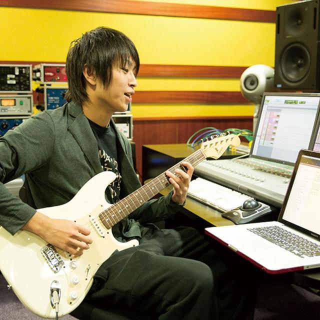 東京スクールオブミュージック専門学校渋谷 作曲 体験授業1