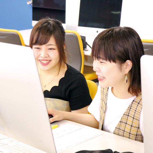 専門学校 九州スクール・オブ・ビジネス 5月の体験入学(ITビジネス)1