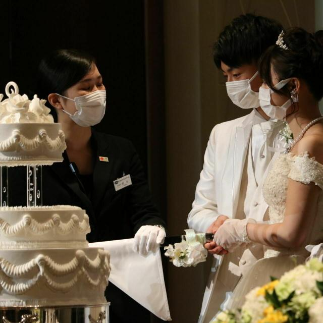 日本ホテルスクール 【オンライン特別開催!】ブライダルの仕事の魅力♪4