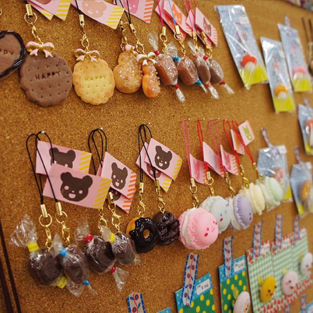 仙台デザイン専門学校 オシャレで可愛い雑貨をつくりたい!【雑貨デザインコース】1