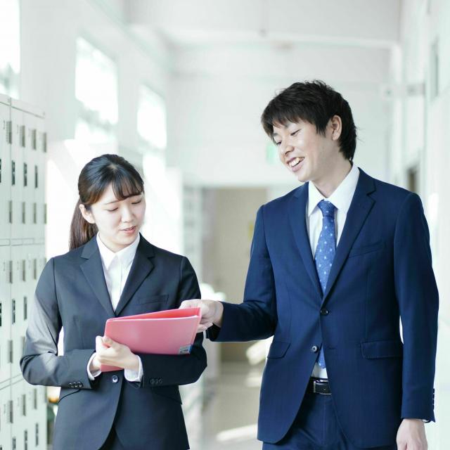 横浜高等教育専門学校 オンラインオープンキャンパス2