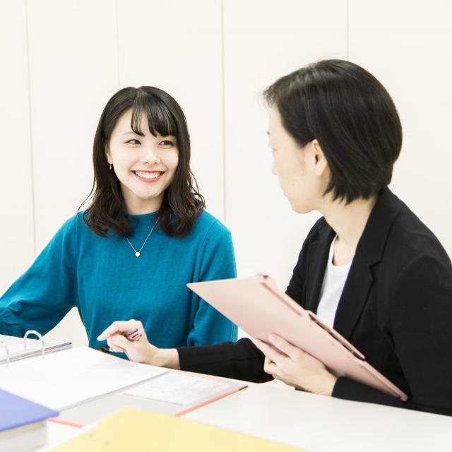 早稲田医学院歯科衛生士専門学校 【夜間部】個別相談会1
