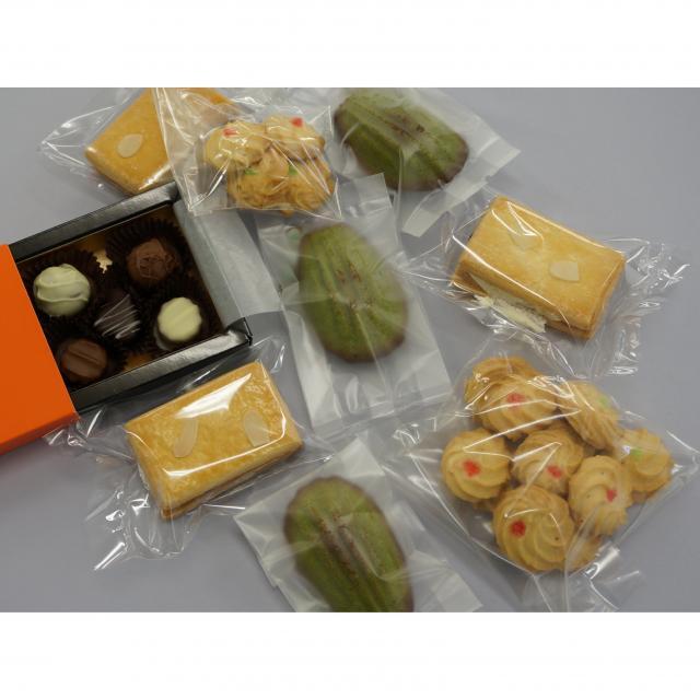 豊橋調理製菓専門学校 パティシエになるために【洋菓子】を体験しよう♪4