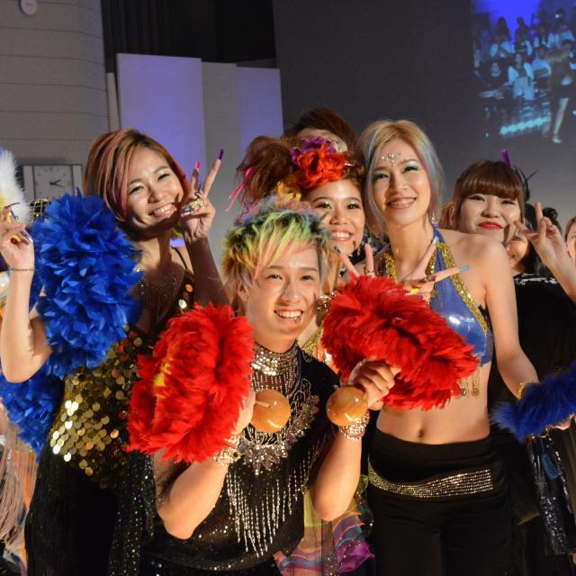 横浜fカレッジ ☆fカレフェスタ2018☆2