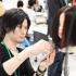 大阪ベルェベル美容専門学校 カット・アレンジ・メイクなどなど~毎回変わる4つの体験~2